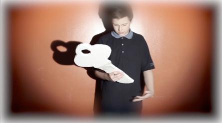 Création scolaire en vidéo : L'emprise de la cadence, 6m18s, 2014.